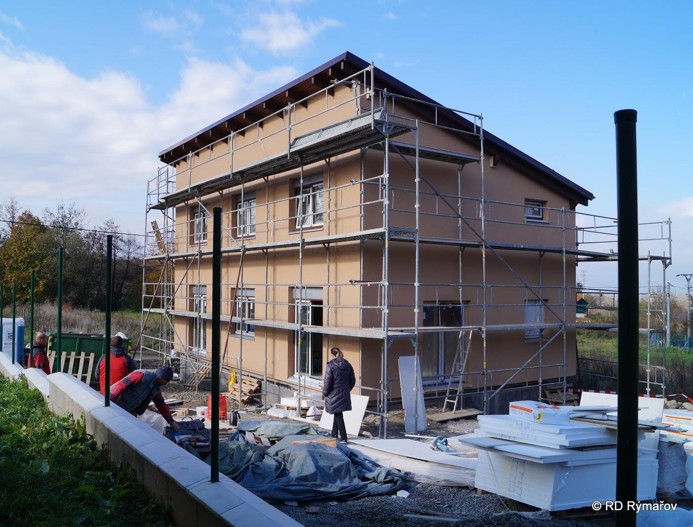 Montovaný dom Kubis 88, Podhradník