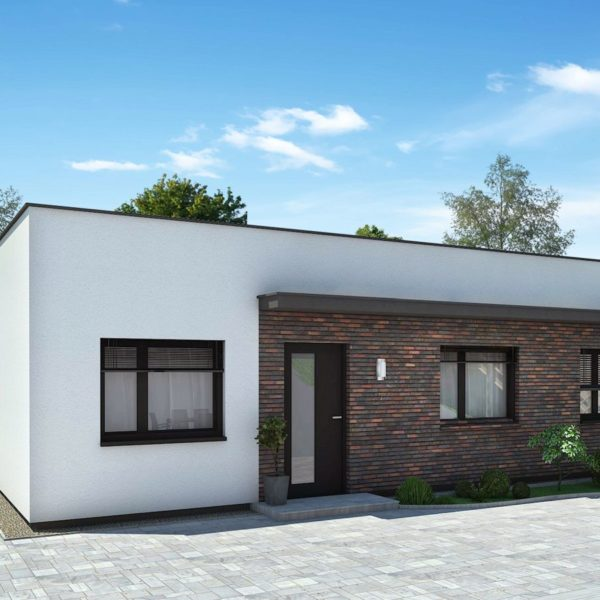 Montovaný dom Rohe 120